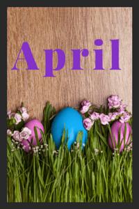 Sonderangebote - April