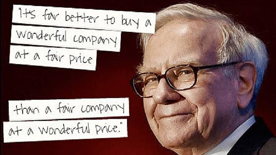 Tipps von Warren Buffett 3